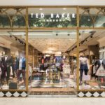 Ted Baker Sandton City Reopens