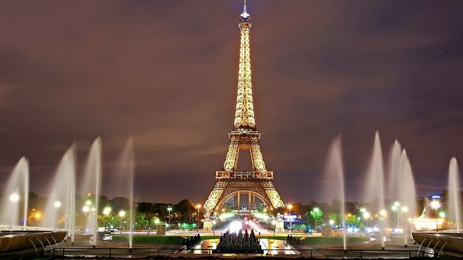 KLM Paris