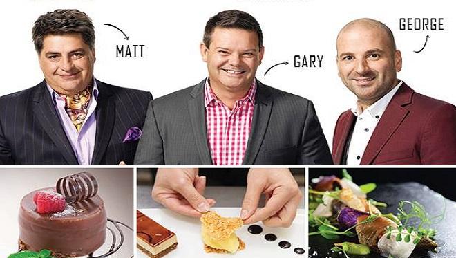 MasterChef Australia Judges Head To Cresta!