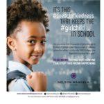 Keeping The Girlchild in School