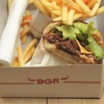 BGR Contending For The Jozi Burger Belt