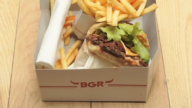 BGR Contending For The Jozi Burger Belt