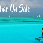 Incredible Zanzibar Offers Available at Thompsons for T...