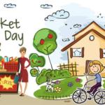 Summer Charity Market