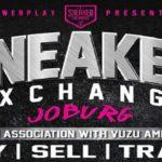 Sneaker Exchange Joburg