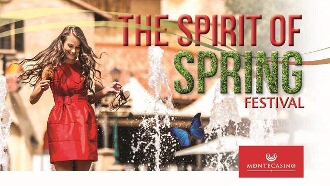 Enjoy A Great Day Out At The Spirit Of Spring Festival!