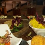 Curry Tapas & Tasty Dishes At AtholPlace