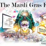 A Movie Night Under The Moon - The Mardi Gras Edition