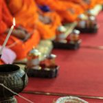 Nanhua Temple:  There is a path to happiness