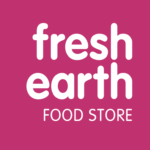 The Man Behind Fresh Earth Food Store