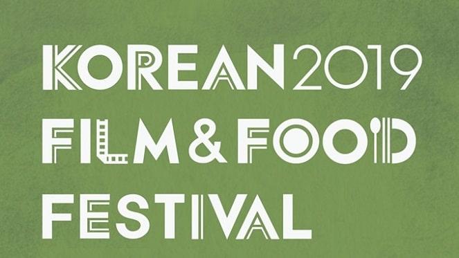 Korean Film And Food Festival