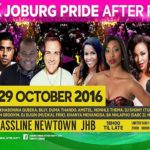 Joburg Pride After Party
