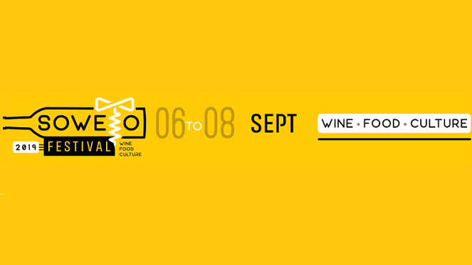 Don't Miss The Soweto Wine & Lifestyle Festival 2019