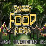 Street Food Fiesta