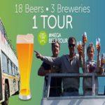 Mega Beer Tour