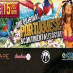 Portuguese & Continental social