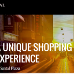 Don't Miss The Excitement At the Oriental Plaza