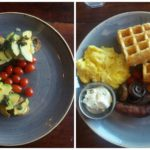 A Steampunk Breakfast At The Countess