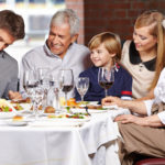 Family Dining On A Budget