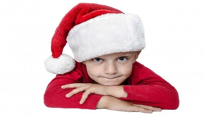 Kids Festive Holiday Fun