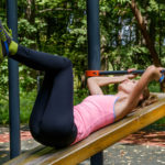 Get Fit At These Outdoor Gyms In Joburg