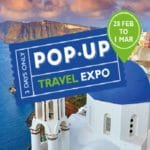 Attend Flight Centre's Annual Travel Expo Wherever You ...