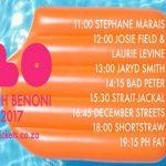 Lilo Beach Party At Cielo