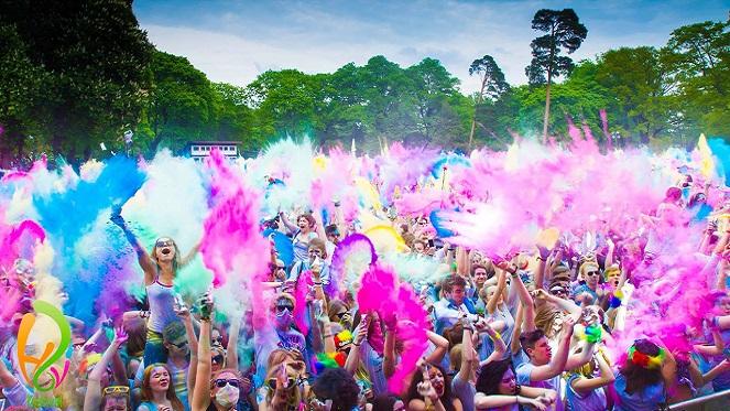 Colour Festival U18