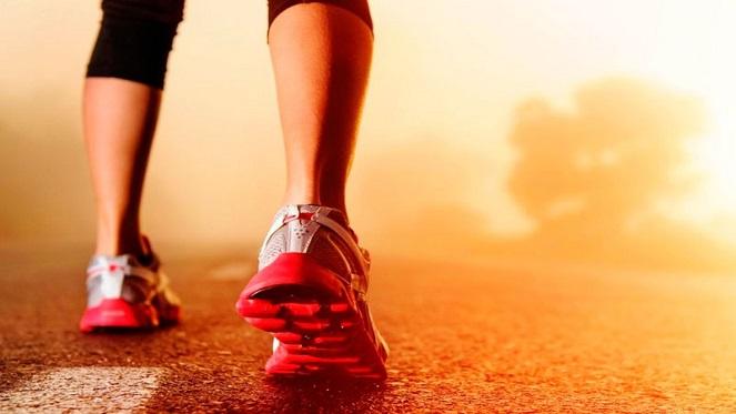 Hot Legs Run