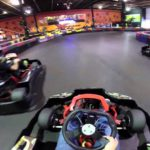 Go Karting In Johannesburg