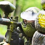 Get Your Adrenalin Pumping At These Joburg Paintball Ra...