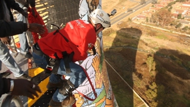 What To Do At Orlando Towers | Joburg