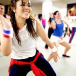 Dance It Off With A Zumba Class