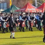 The DLSHCC Highland Gathering 2017