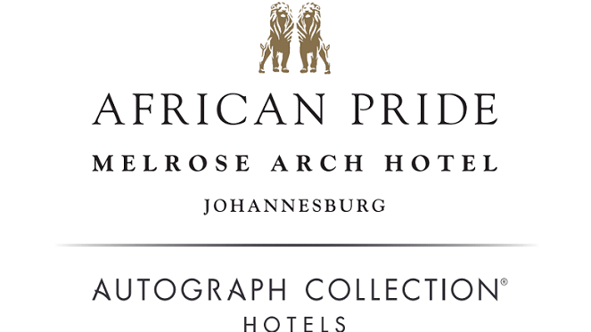 Expect Nothing But Luxury At African Pride Melrose Arch Hotel, Autograph Collection