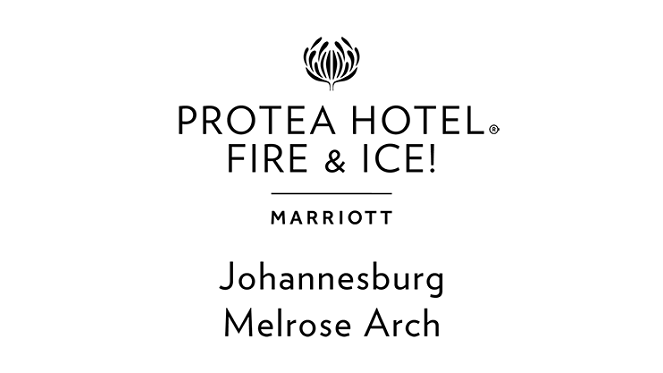 Experience An Urban Long Weekend At Protea Hotel Fire & Ice! By Marriott Melrose Arch