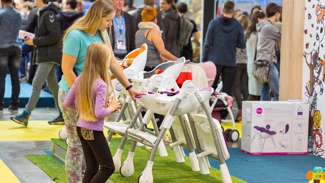 Baby Boutique Fair