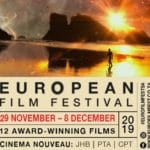European Film Festival 2019