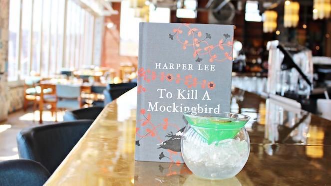 Celebrate Harper Lee's 91st Birthday