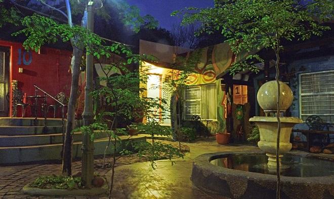 The Rabbit Hole & Restaurant