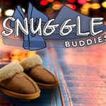 Snuggle Buddies Slipper And Gown Charity