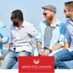Gentlemen, Enjoy A Man's Day Out At Montecasino With A ...