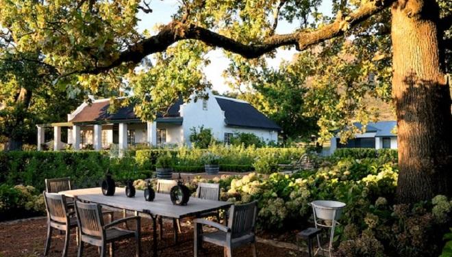 Boschendal Farm Cottages