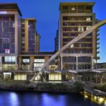 African Pride Crystal Towers Hotel & Spa Now A Mar...