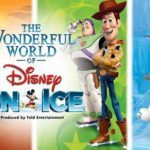 Catch The Wonderful World of Disney On Ice! With These ...