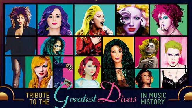 Divas Who Rock