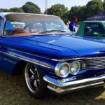 The East Rand Motor Show 2019