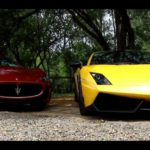 Feast Your Eyes On The Exclusive And Exotic Cars Of San...