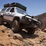Top 4X4 Tracks Around Joburg