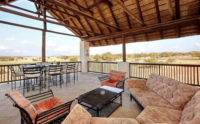 Zebula Golf Estate & Spa
